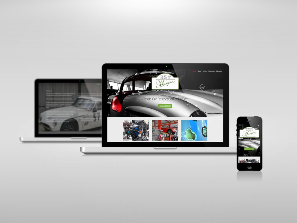 sporting web
