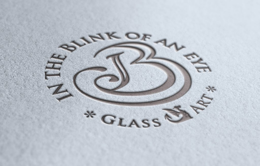 Blink of an Eye logo