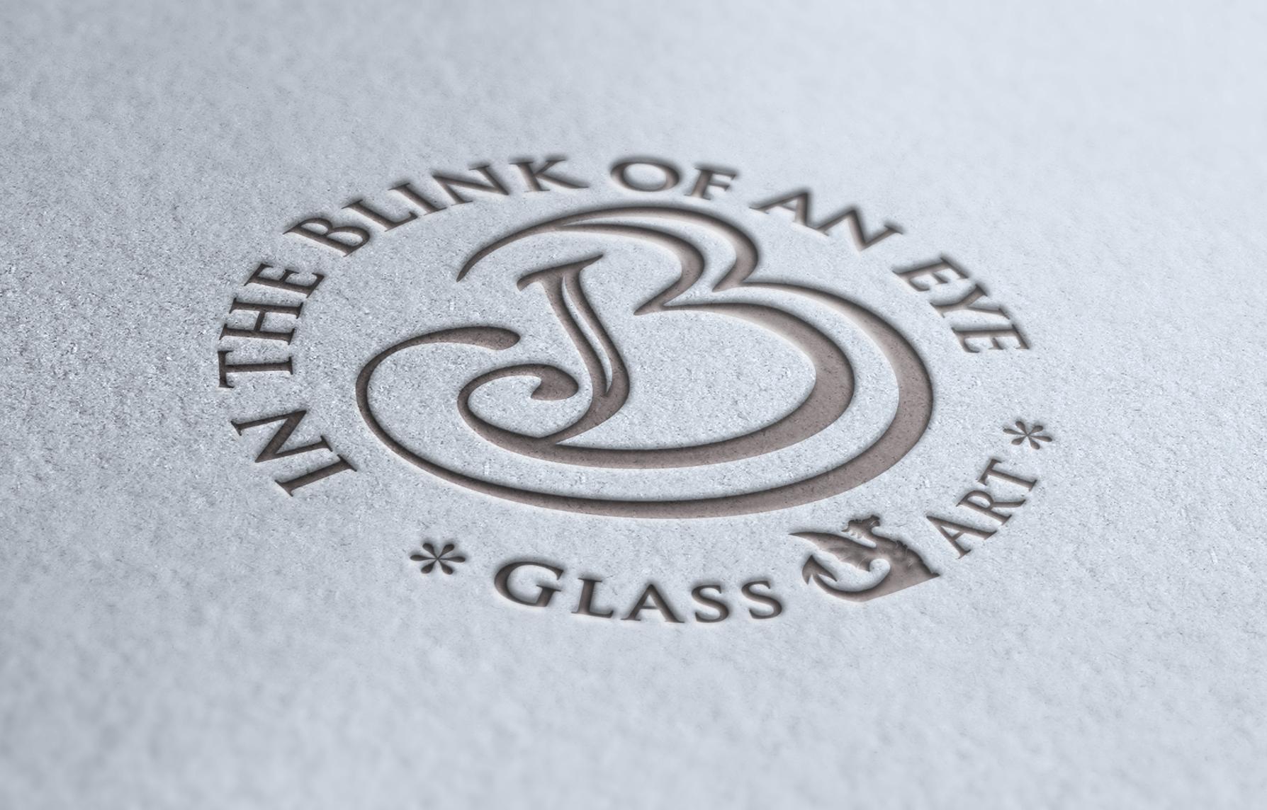 Blink of an Eye logo