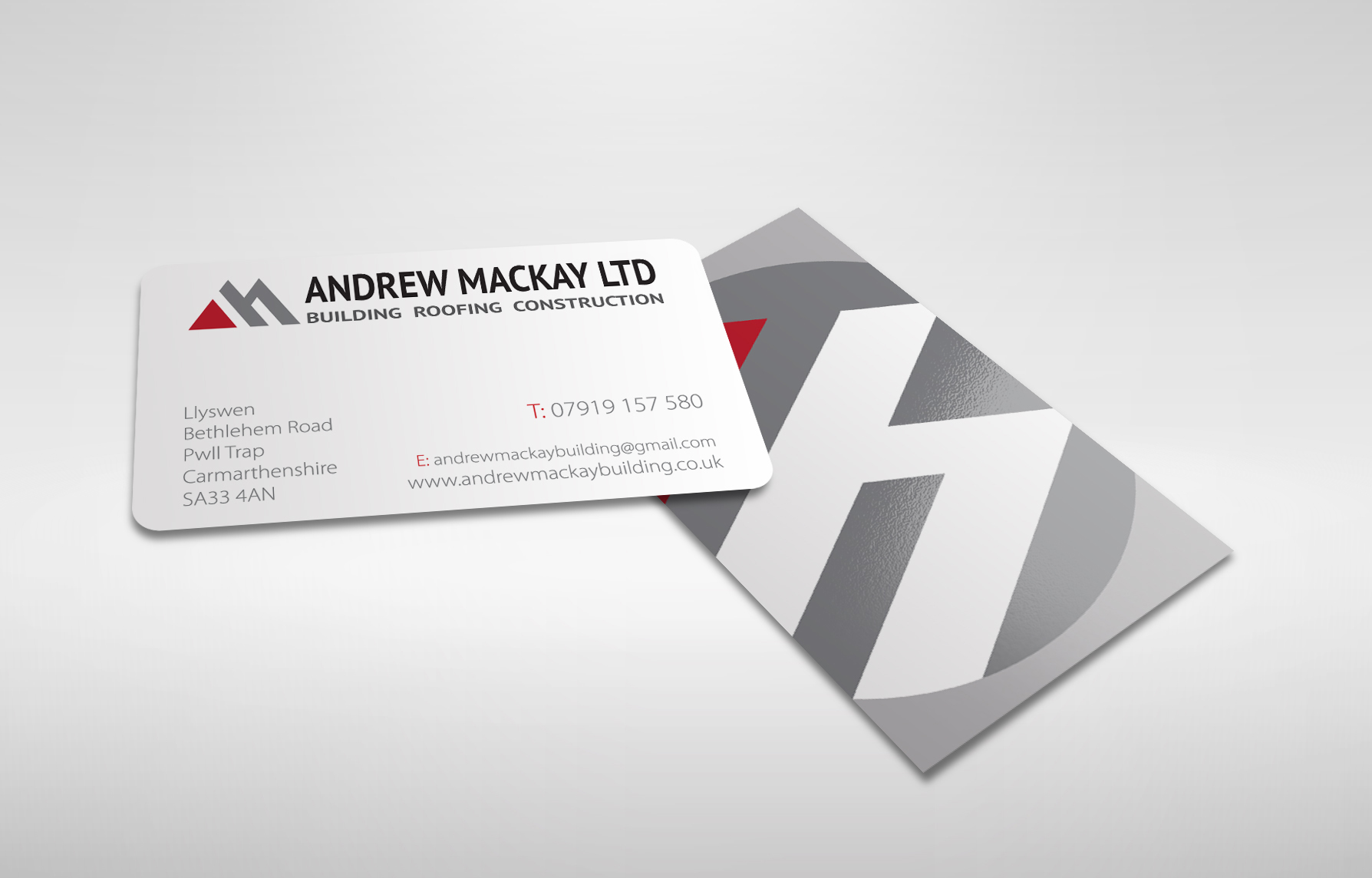 Graphic design design marque andrew mackay ltd reheart Image collections