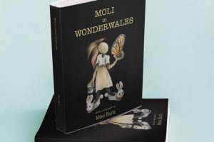 Moli in Wonderwales