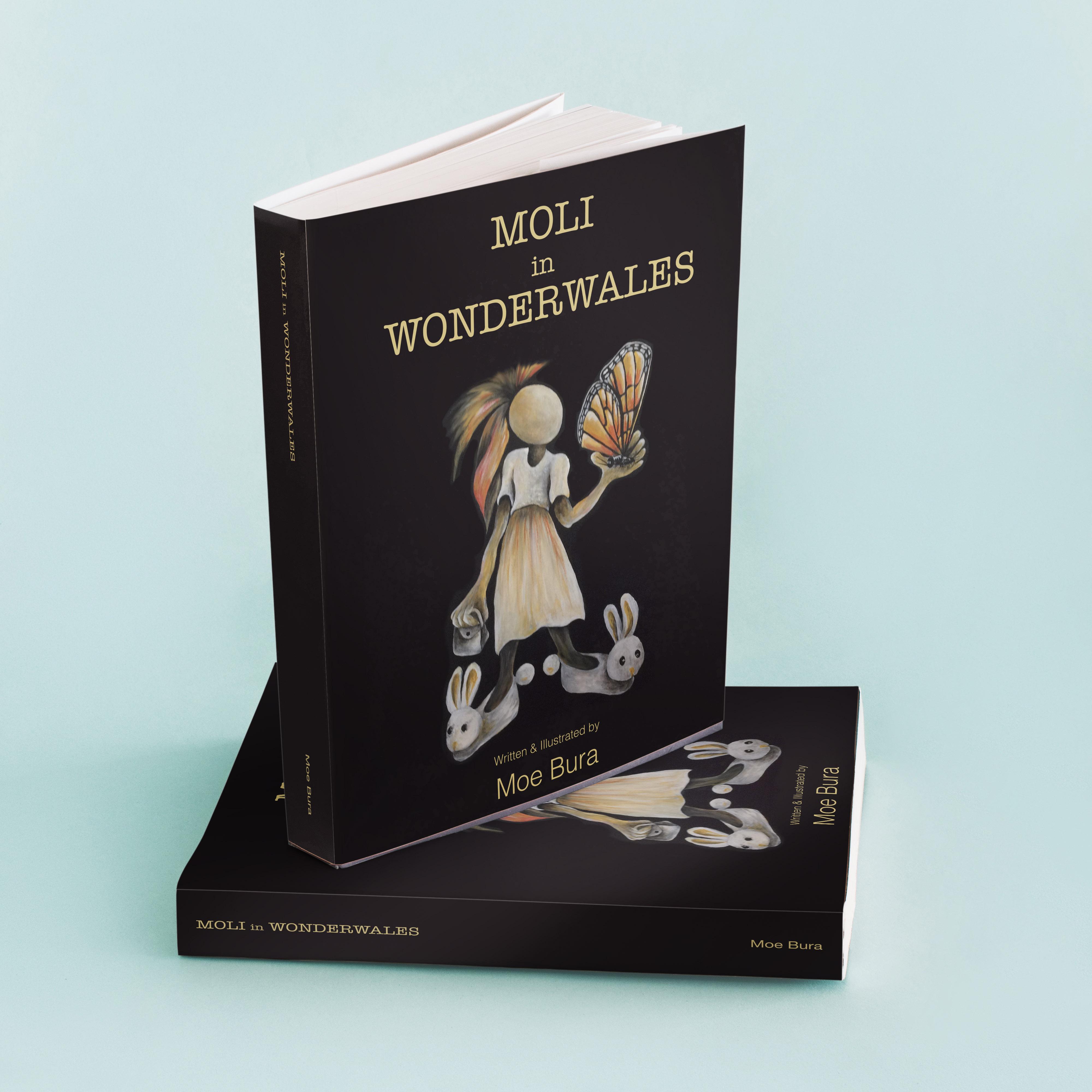 moli wonderwales